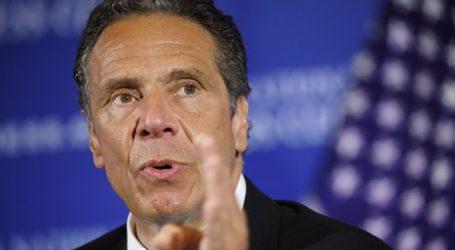 Ο κυβερνήτης της Νέας Υόρκης προτείνει την απαγόρευση πρακτικών υπερβολικής βίας από την αστυνομία
