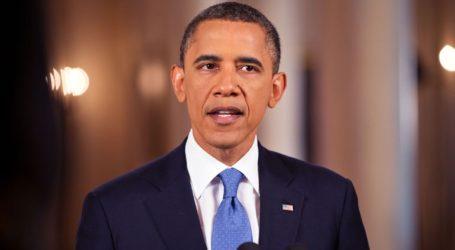 Ο Ομπάμα λέει στους διαδηλωτές να διοχετεύσουν την οργή τους σε δράση και ψήφους