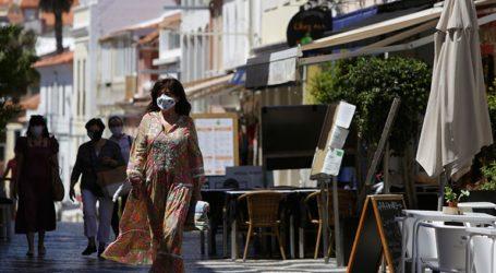 Πορτογαλία Επαναλειτουργούν κινηματογράφοι, θέατρα και τα εμπορικά κέντρα