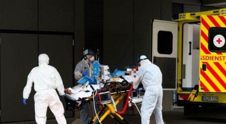 11 θάνατοι από κορωνοϊό το τελευταίο 24ωρο