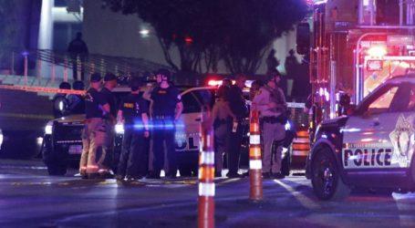 Αστυνομικός του Λας Βέγκας τραυματίστηκε από σφαίρα στη διάρκεια διαδηλώσεων