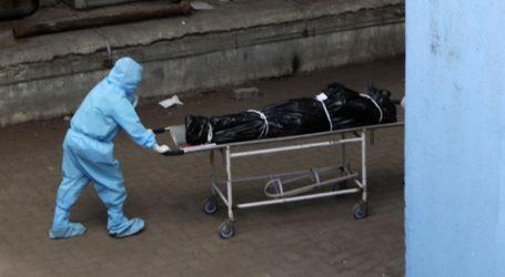 Στους 49.646 οι νεκροί από κορωνοϊό στο Ηνωμένο Βασίλειο