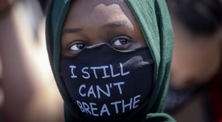 Η Ε.Ε. εκφράζει τον συγκλονισμό της για την «υπερβολική χρήση βίας» στις ΗΠΑ