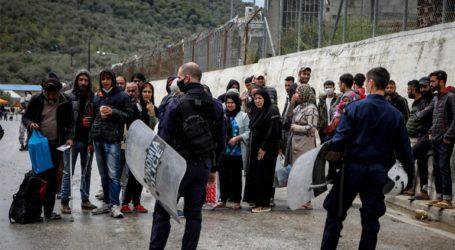Διαψεύδει η Ιερά Σύνοδος την παραχώρηση χώρου από την εκκλησία για τους μετανάστες