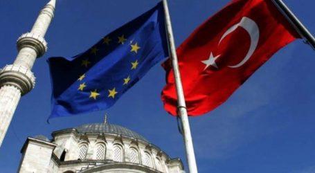 Η Τουρκία θα λάβει προενταξιακά χρήματα μεταξύ 2021-2027