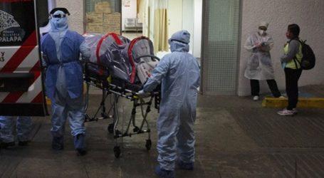 Νέο αρνητικό ρεκόρ θανάτων από κορωνοϊό στην Αίγυπτο