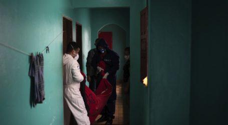 Βραζιλία: Ξεπέρασαν τους 31.000 οι νεκροί από τον κορωνοϊό