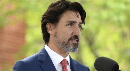 Σιγή 20 δευτερολέπτων από τον πρωθυπουργό του Καναδά όταν του ζητήθηκε να σχολιάσει τη στάση του Τραμπ