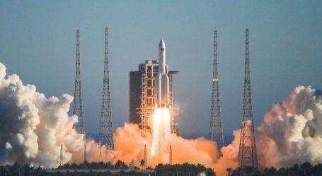 Θα εκτοξεύσει διαστημόπλοιο προς τον Άρη