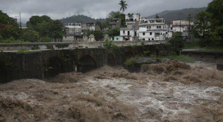 Τουλάχιστον 26 νεκροί στην Κεντρική Αμερική από το πέρασμα της καταιγίδας Αμάντα