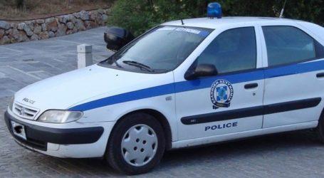 Ληστεία σε κατάστημα ψιλικών στη Θεσσαλονίκη