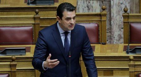 «Αιχμή ο πρωτογενής τομέας για μια πιο παραγωγική Ελλάδα»