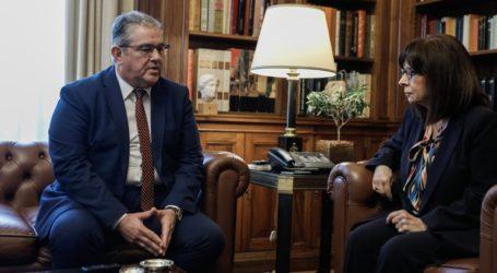 Κουτσούμπας: Δεν αποκλείουμε θερμό επεισόδιο με Τουρκία