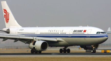 Ο Τραμπ θα απαγορεύσει σε κινεζικές αεροπορικές τα ταξίδια στις ΗΠΑ