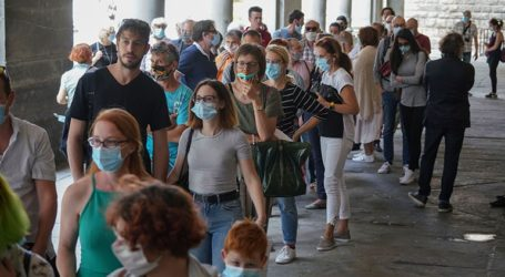 Ακόμα 71 νεκροί εξαιτίας του κορωνοϊού στην Ιταλία το τελευταίο 24ωρο