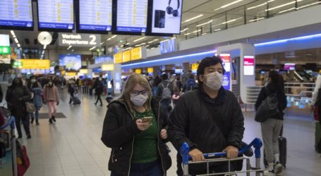 Χαλαρώνει από τις 15 Ιουνίου τις προειδοποιήσεις για τα τουριστικά ταξίδια στην Ευρώπη