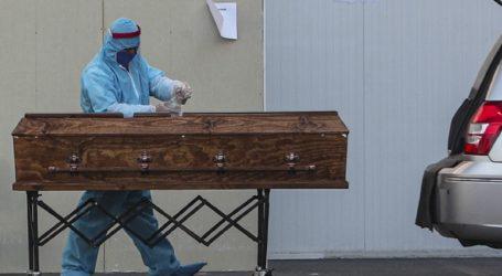 Βραζιλία: Ξεπέρασαν τους 32.500 οι νεκροί λόγω του κορωνοϊού
