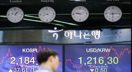 Η Ν. Κορέα κατέγραψε το μεγαλύτερο έλλειμμα στο ισοζύγιο τρεχουσών συναλλαγών από το 2011