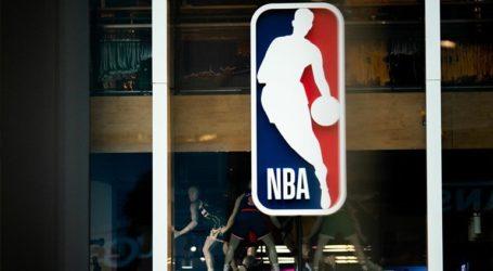 Αστέρια του NBA διαδηλώνουν εναντίον του ρατσισμού