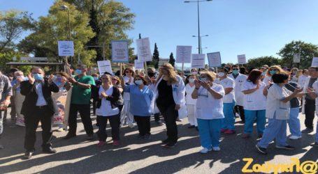 Συγκεντρώσεις διαμαρτυρίας από την ΠΟΕΔΗΝ