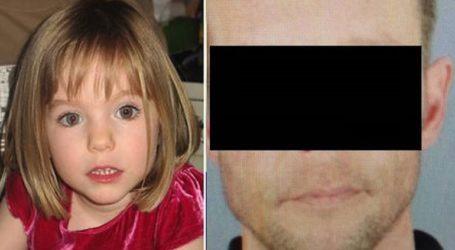 Αυτός είναι ο ύποπτος για τη δολοφονία της μικρής Μαντλίν