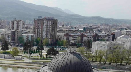 Σε 3μερη καραντίνα η Βόρεια Μακεδονία