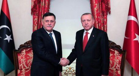 Η Τουρκία με τη Λιβύη θα προχωρήσουν σεγεωτρήσεις στην ανατολική Μεσόγειο