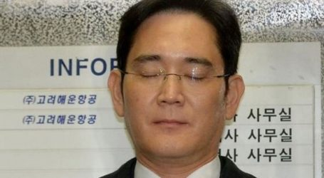 Ένταλμα σύλληψης για τον αντιπρόεδρο της Samsung εξέδωσε η Ν. Κορέα