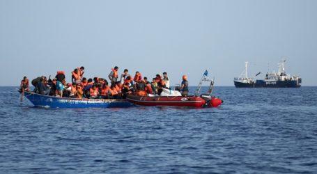 Το Συμβούλιο της Ευρώπης κάλεσε τη Μάλτα να δεχθεί τους μετανάστες που διέσωσε