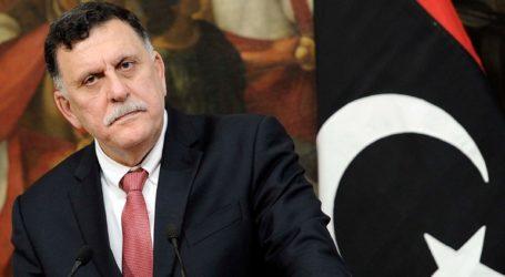 Υπό τον έλεγχό του θέλει όλη τη Λιβύη ο Σάρατζ-Καμία διαπραγμάτευση με Χαφτάρ