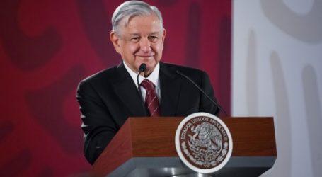 «Εδώ δεν είναι Νέα Υόρκη», δηλώνει ο πρόεδρος του Μεξικού
