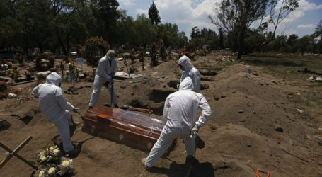 Covid – 19: Στους 387.280 οι νεκροί παγκοσμίως
