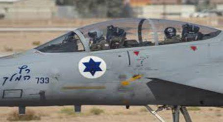 Ισραηλινά αεροσκάφη βομβάρδισαν στρατιωτική βάση στη συριακή επαρχία Χάμα