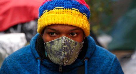Χιλή: 81 θάνατοι – 4.664 κρούσματα σε 24 ώρες