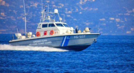 Έρευνες για τον εντοπισμό 63χρονου ψαρά