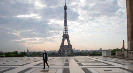 Η Γαλλία κέρδισε τη «μάχη του R» αλλά ο κίνδυνος δεύτερου κύματος είναι «υπερβολικά υψηλός»