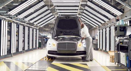 Περικοπή 1.000 θέσεων εργασίας στην Bentley