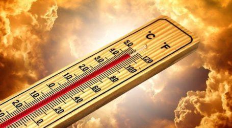 Ο Μάιος του 2020 ήταν ο πιο ζεστός που έχει καταγραφεί ποτέ