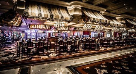 Καζίνο στο Λας Βέγκας γέμισε με κόσμο την πρώτη ημέρα μετά το lockdown