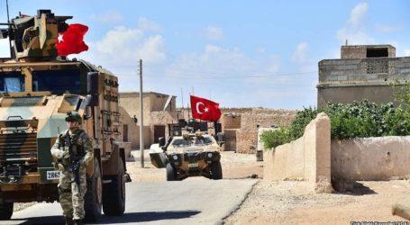 Ένας Τούρκος στρατιώτης σκοτώθηκε και δύο τραυματίστηκαν