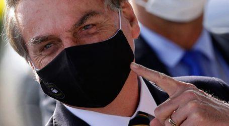 Ο Μπολσονάρου αποκαλεί τον ΠΟΥ «κομματική οργάνωση» και απελεί με αποχώρηση της Βραζιλίας
