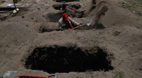 Μεξικό: 625 επί πλέον θάνατοι