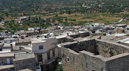 Το επιβλητικό Μεσαιωνικό καστροχώρι της Χίου που μοιάζει με λαβύρινθο