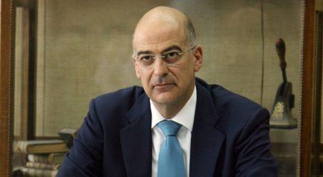 «H Ελλάδα πάντα θα υπερασπίζεται αποτελεσματικά και με αυτοπεποίθηση την εδαφική της ακεραιότητα»