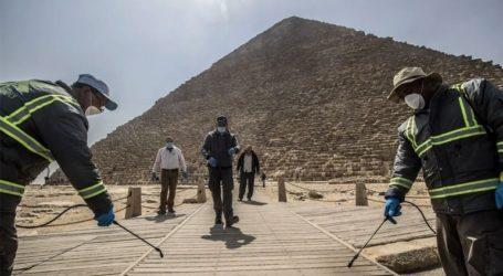 Το Κάιρο παραμένει η πόλη με τα περισσότερα κρούσματα κορωνοϊού