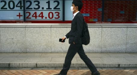 Με άνοδο έκλεισε το χρηματιστήριο στο Τόκιο…