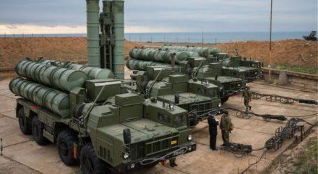 Ρωσία και Τουρκία «έδωσαν τα χέρια» για τη δεύτερη παρτίδα S-400