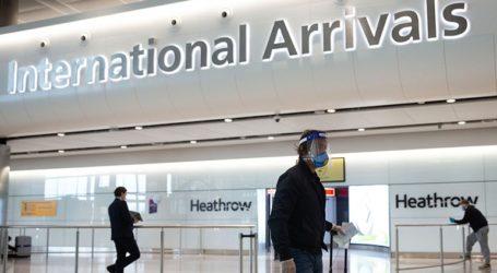 Αντιδράσεις για την καραντίνα στις αφίξεις επισκεπτών από το εξωτερικό