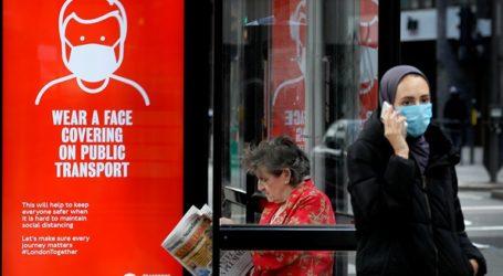Βρετανία Άλλοι 52 νεκροί και 1.205 νέα κρούσματα ο ημερήσιος απολογισμός του κορωνοϊού
