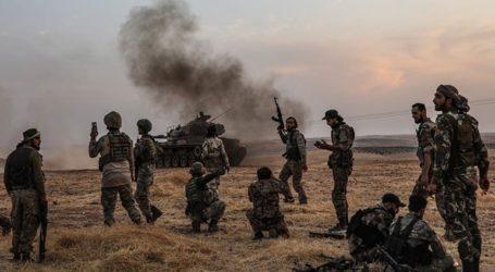 Μόσχα και Άγκυρα στηρίζουν τις ειρηνευτικές διαδικασίες στη Λιβύη λέει το ΥΠΕΞ Ρωσίας